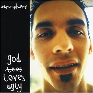 God Loves Ugly album cover