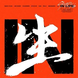 IN LIFE album cover