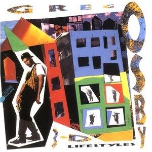 3-D Lifestyles album cover