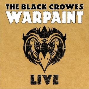Warpaint Live album cover