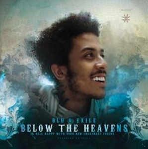 Below The Heavens album cover