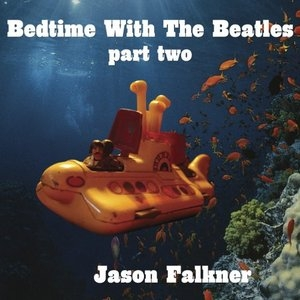 Bedtime With The Beatles 2 album cover