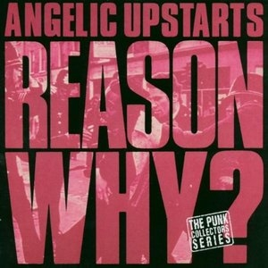 Reason Why (EXP) album cover