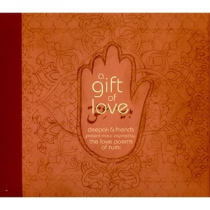 A Gift Of Love album cover