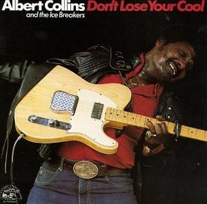 Don't Lose Your Cool album cover