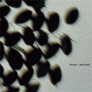 Perfused album cover