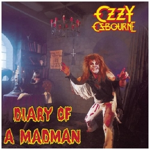 Diary Of A Madman (Legacy Edition) album cover