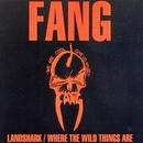 Landshark-Where The Wild ... album cover