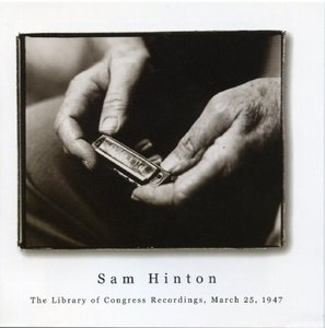 The Library Of Congress Recordings March 25, 1947 album cover