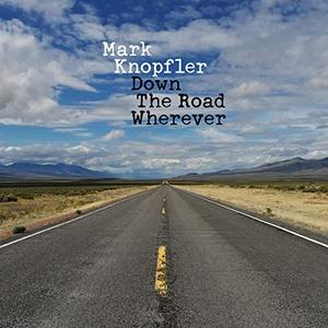 Down The Road Wherever album cover