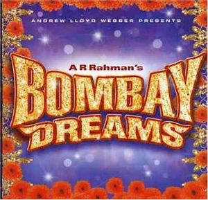 Bombay Dreams album cover
