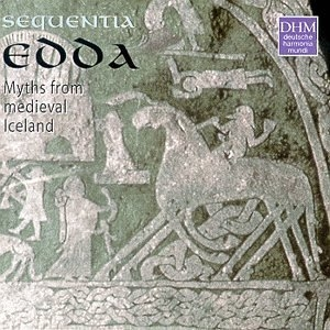 Edda: Myths From Medieval Iceland album cover
