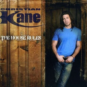 The House Rules album cover