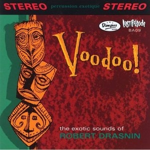 Voodoo! album cover