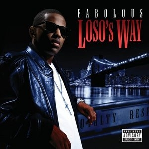 Loso's Way album cover