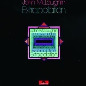 Extrapolation album cover
