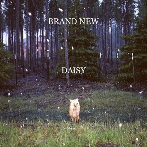 Daisy album cover