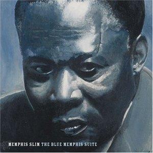 Blue Memphis Suite album cover