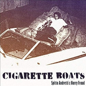 Cigarette Boats album cover