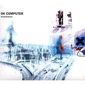 OK Computer (Special Edition) album cover