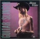 Guitar Slinger album cover