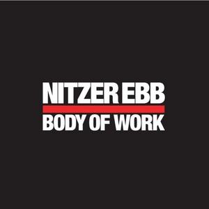 Body Of Work album cover
