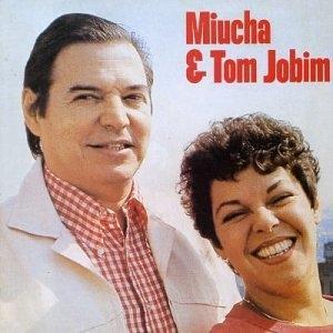 Miucha And Tom Jobim album cover