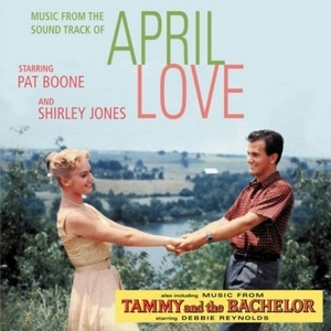 April Love~ Tammy  (Music From The Soundtrack Of) album cover