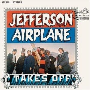 Takes Off (Exp) album cover
