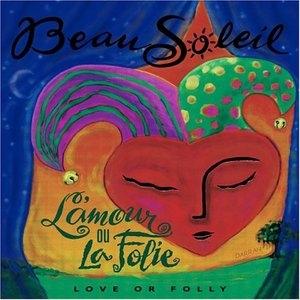 L'Amour Ou La Folie album cover