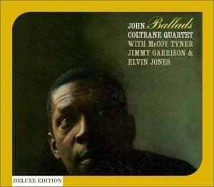 Coltrane (Exp)(Impulse) album cover