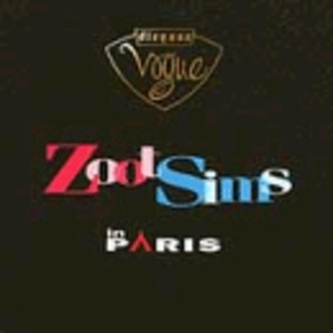 In Paris album cover