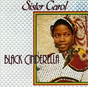 Black Cinderella album cover