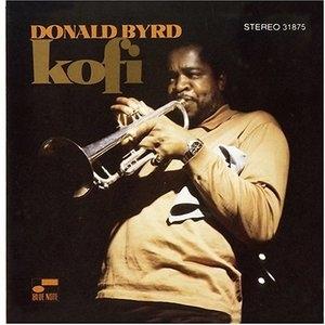 Kofi album cover
