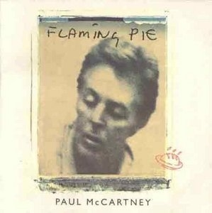 Flaming Pie album cover