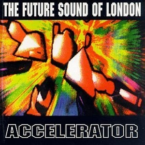 Accelerator album cover