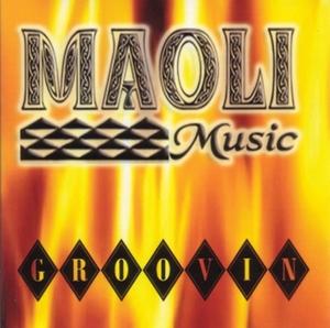 Groovin album cover