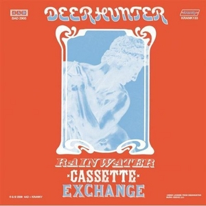 Rainwater Cassette Exchange EP album cover