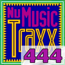 ERG Music: Nu Music Traxx... album cover