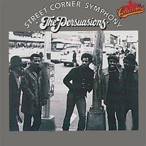 Street Corner Symphony album cover