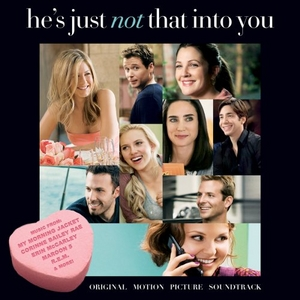 He's Just Not That Into You: Original Motion Picture Soundtrack album cover
