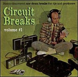 Circuit Breaks, Vol. 1 album cover