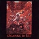 Pleasure To Kill album cover