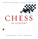 Chess In Concert album cover