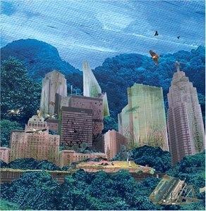 Population Override album cover