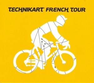 Technikart French Tour album cover
