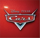 Disney-Pixar Cars: Origin... album cover