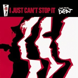 I Just Can't Stop It album cover