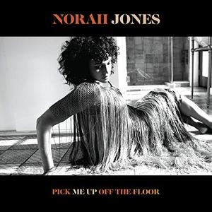 Pick Me Up Off The Floor album cover