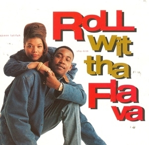 Roll Wit Tha Flava album cover